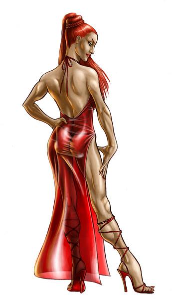 Amanda Red Dress.jpg