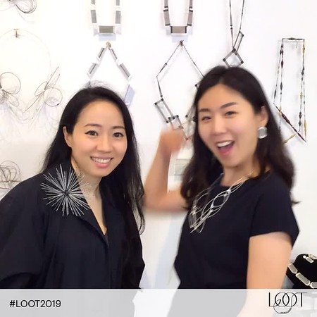 Mad Museum LOOT: MAD About Jewelry NYC GIFographer 2 MP4s