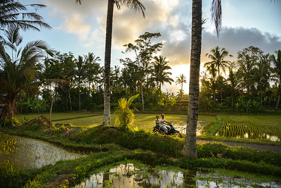 Bali, Indonesia - 2013