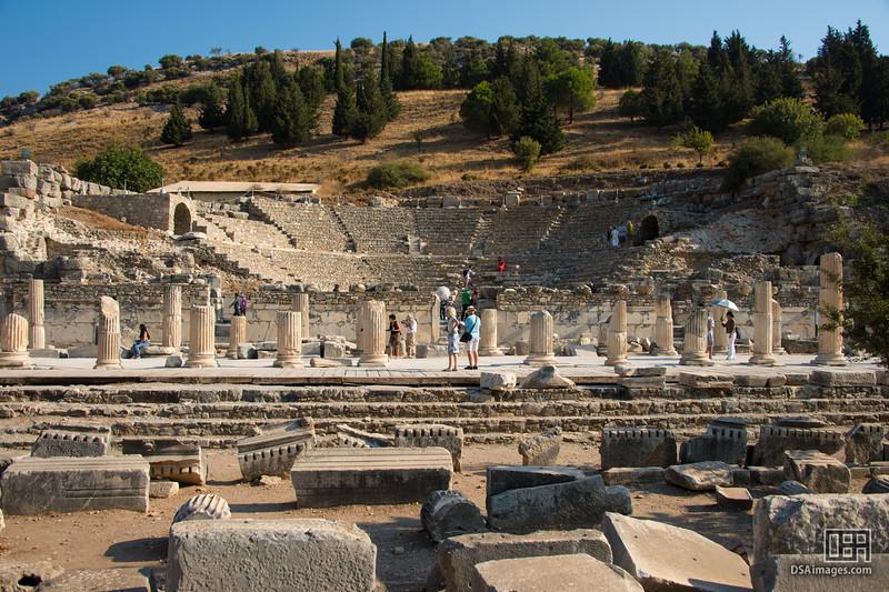 Ephesus Archaeological Site