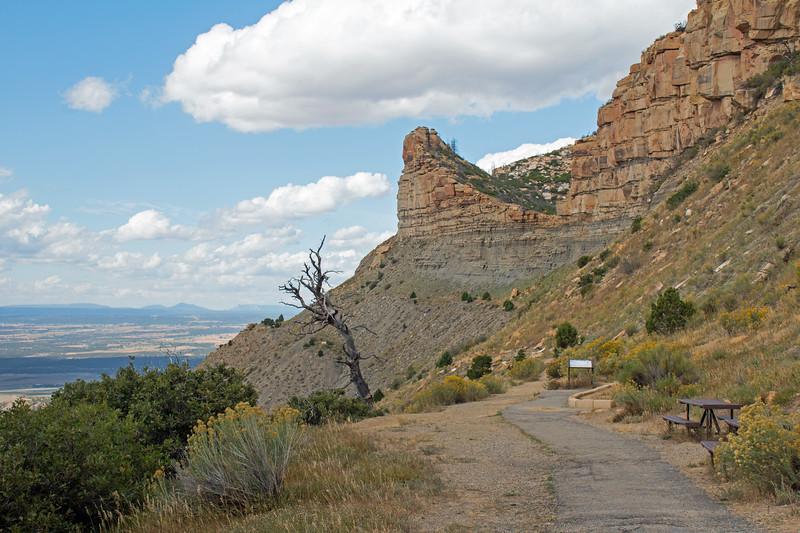 2017-09-15  Montezuma Valley Overlook, Mesa Verde National Park, Colorado
