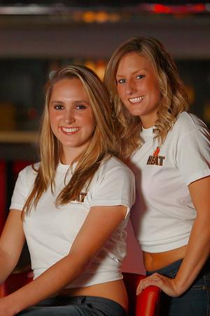 Heat Dancers 2010