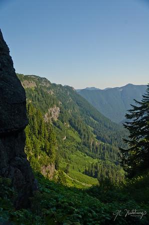 Tolmie Peak/Eunice Lake