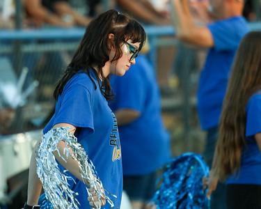 School Year 21-22 Bethel Football Away Games - Band