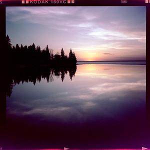 Clear Lake - April 30, 2021