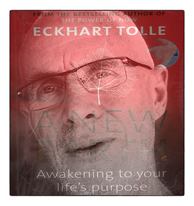 Homage to Eckhart Tolle