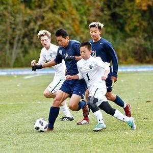 BV Soccer vs. Deerfield
