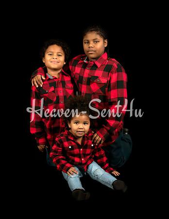 Emery Family 2019