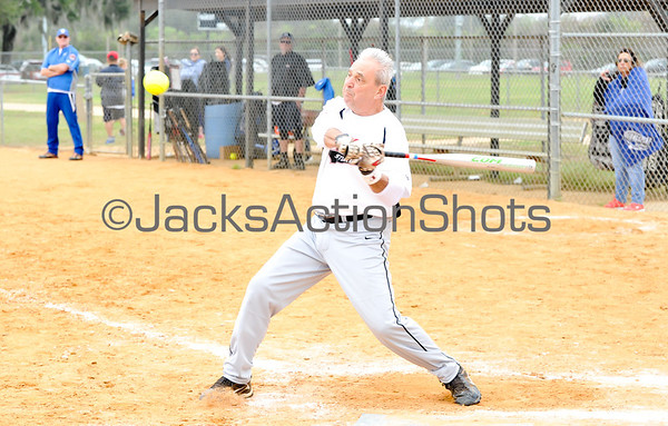 Doubleplay Softball vs Ancell Softball