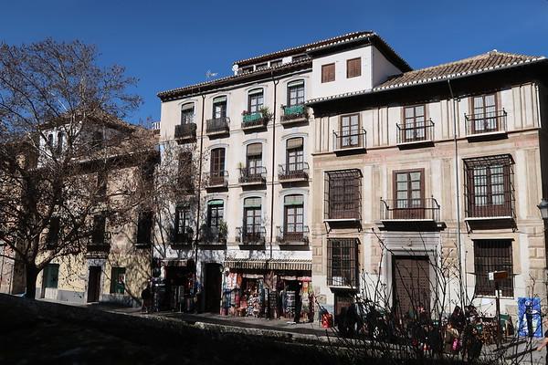 Granada Original
