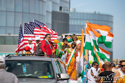 SJIA India Day Parade and Mela