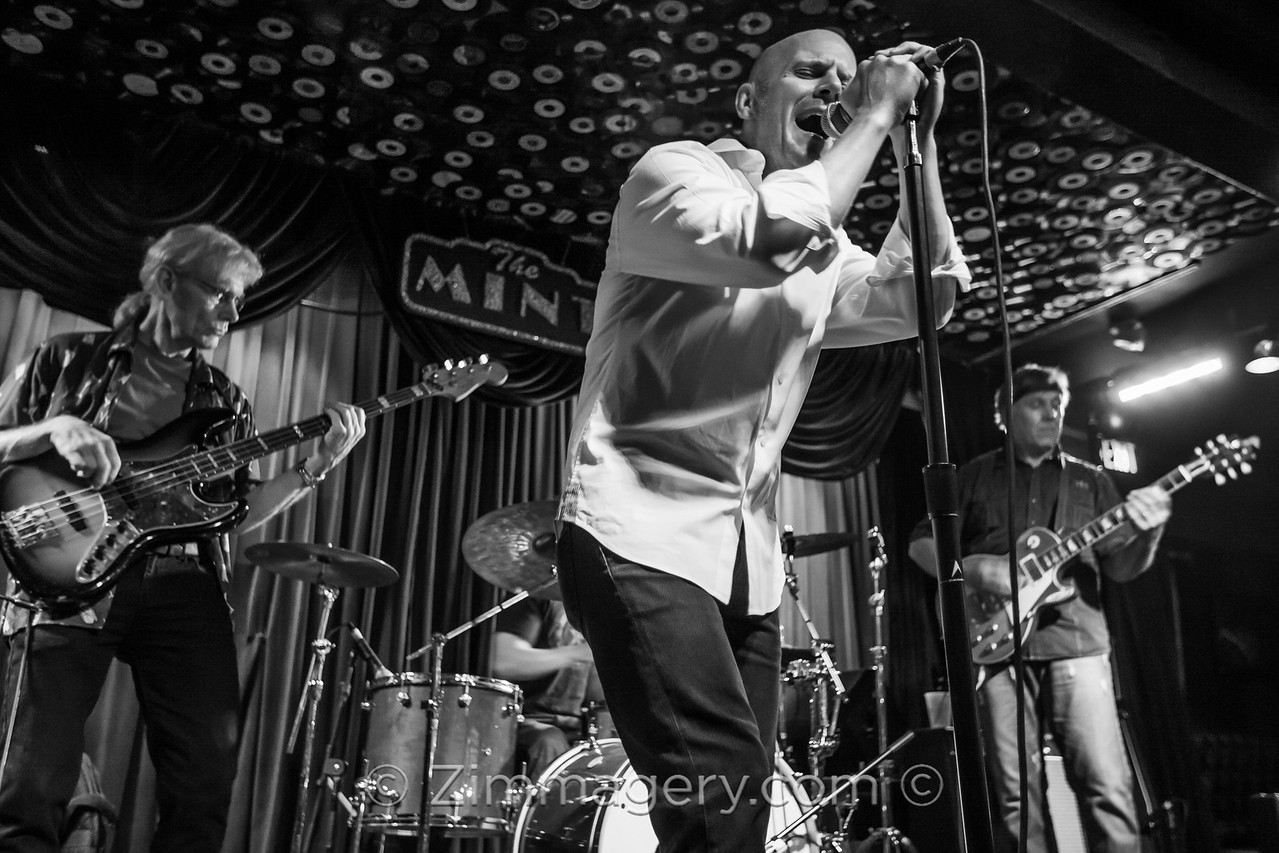 The Blue Note Project, The Mint, LA 2015
