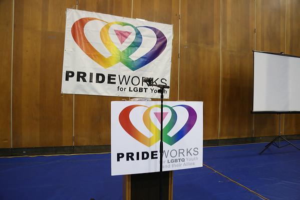 PrideWorks 2016