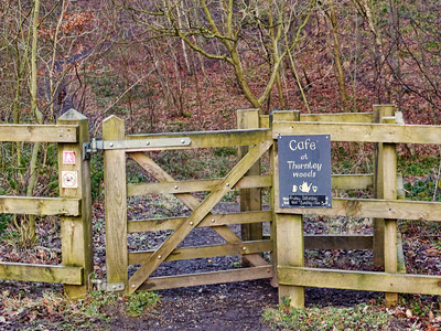002 - The Derwent Walk Country Park , Tyne & Wear - UK 2014.