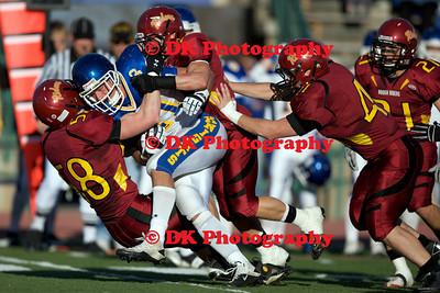 RHS vs OG 11/06/10