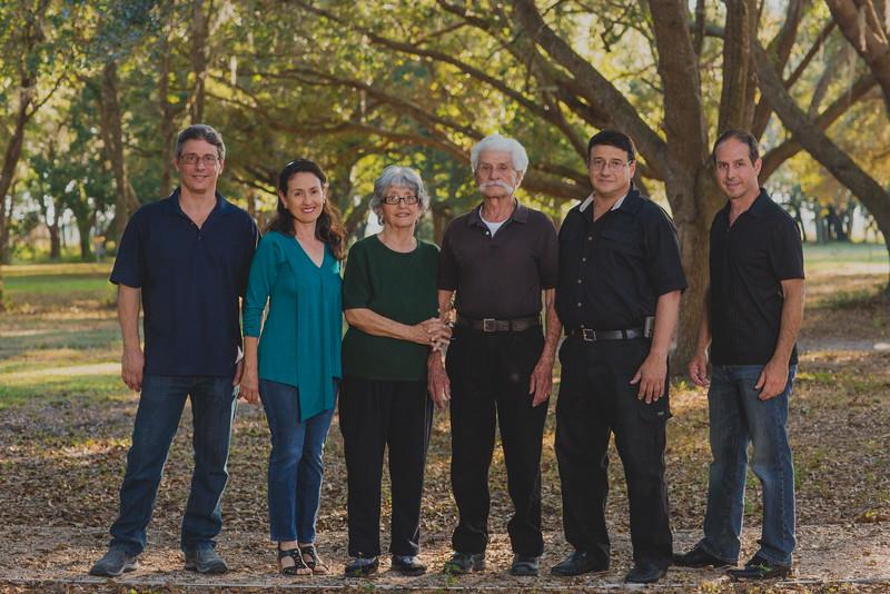 Cortes Family