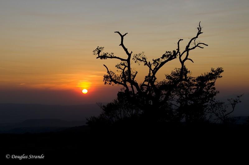 Guanacaste Sunset
