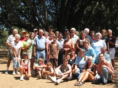 2006-08 - Vollenweider Cousins Reunion