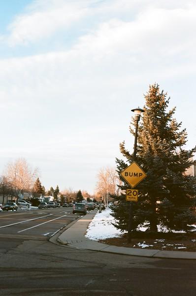 Colorado & New Mexico Feb 2018