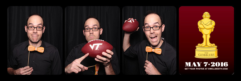 2016.05.07 | The Gobbler Awards: Virginia Tech Athletics