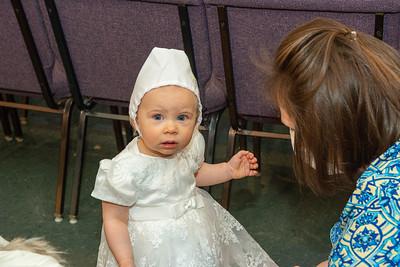 Montalbano Baptism