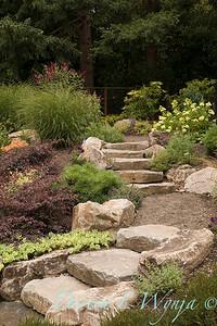Lucy & Susan - Letson garden