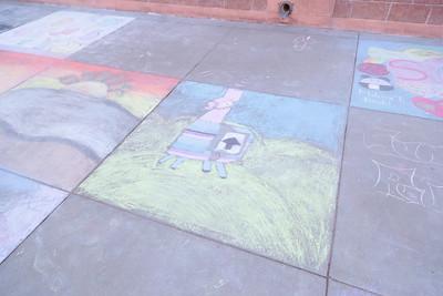 Sun Ridge Art in the Alley