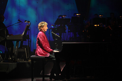 Barry Manilow- The Gift of Love Concert at McCallum