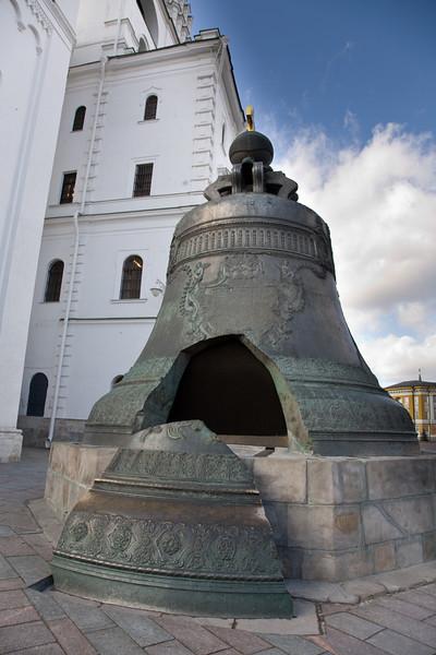 Kreml, Moscow, 2007