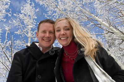 Kendra & Roger