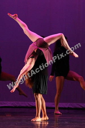 Dance 12 Christine