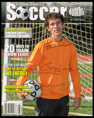 2016 Soccer Specialty