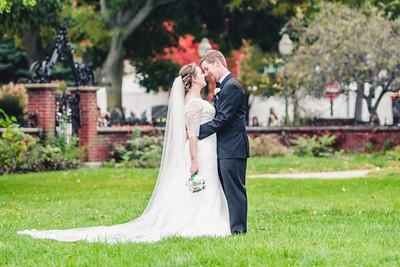 Wakeman Wedding