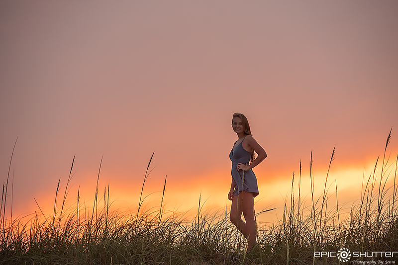 Becca, Cape Hatteras Lighthouse, Cape Hatteras National Seashore, Outer Banks Photographer,  Hatteras Island Photographer, Cape Hatteras National Seashore, Senior Portraits, OBX Family Vacation