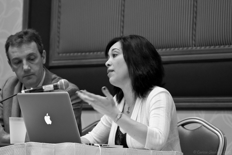 """Workshop: """"Coalition Building for the Skeptical Activist"""""""