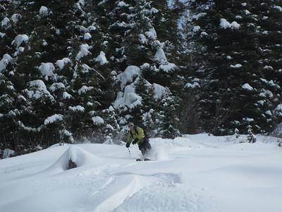 Freeman Peak_February 6 2010