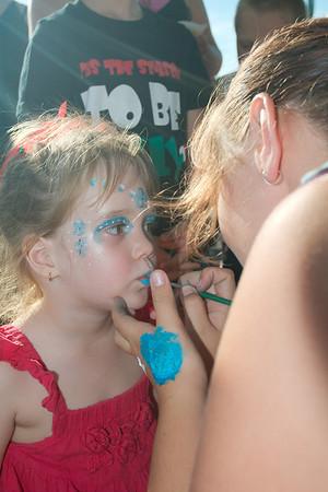 Kindy Xmas Party 2009