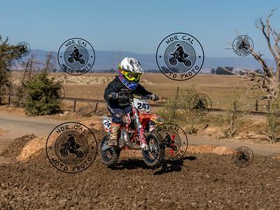 Race 4 50cc (4-6)