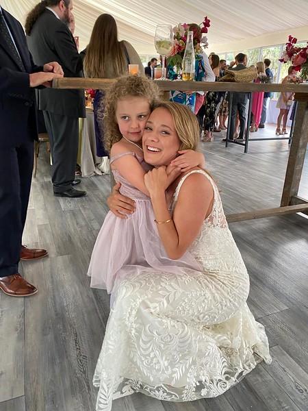Jay and Emilys wedding celebration