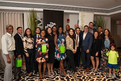 The Miami Foundation Fellows Reception