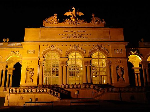 Vienna, Austria 2003