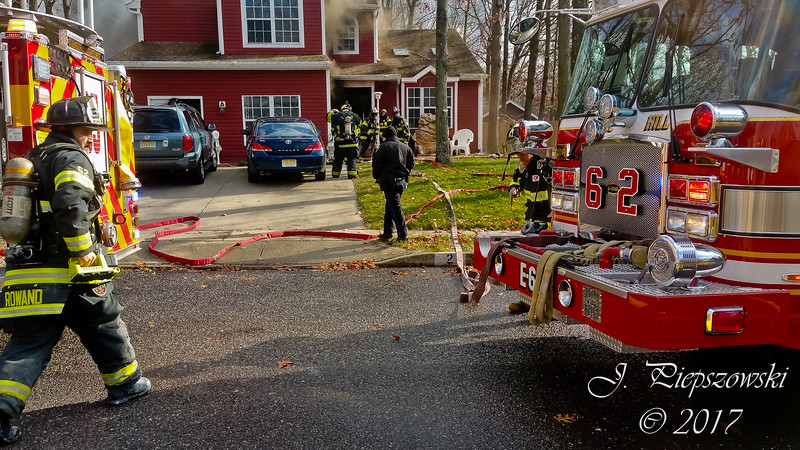 12-25-2017 (Camden County) GLOUCESTER TWP. - 2 Carr Ln. - All Hands Dwelling