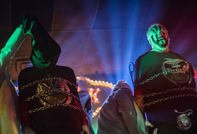 ICP & Waka Flaka Hallowicked Tour