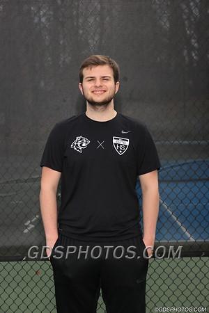 VARSITY BOYS TENNIS 2021