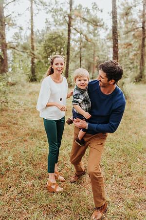 Fall Minis - Johnson Family