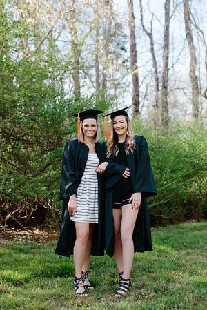 Liz and Haley