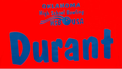 Durant HS Bowling Conference - Session 2