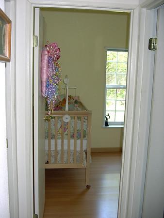Ilia's Bedroom