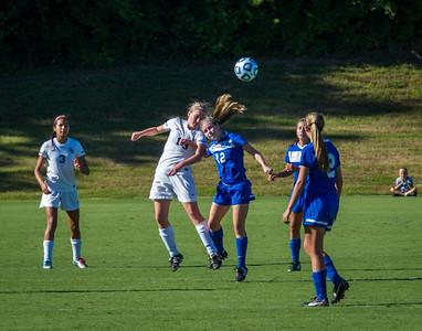 Girls Soccer 09-14-13