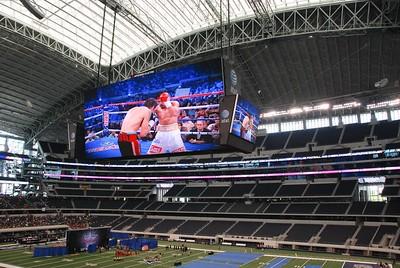Cowboys Tour